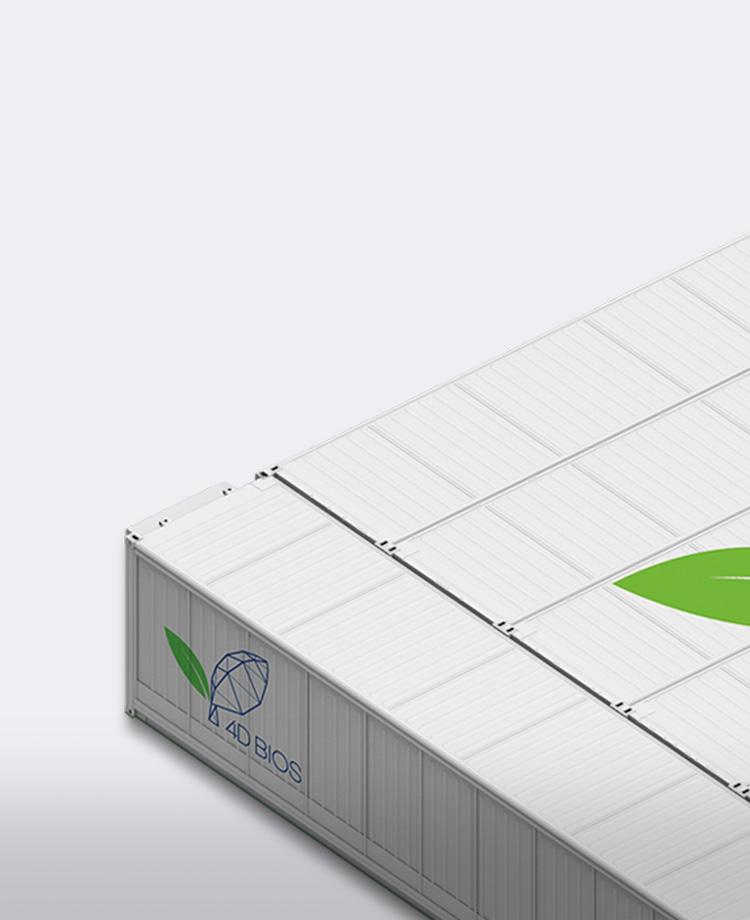 集装箱种植系统